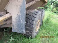 CATERPILLAR ARTICULATED TRUCKS 740 equipment  photo 11