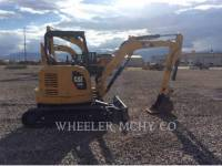CATERPILLAR EXCAVADORAS DE CADENAS 304E C1 equipment  photo 4