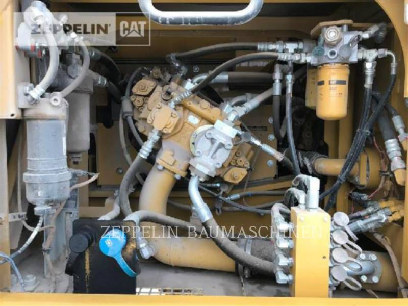 CATERPILLAR TRACK EXCAVATORS 324ELN equipment  photo 17