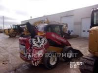 Caterpillar MINIÎNCĂRCĂTOARE RIGIDE MULTIFUNCŢIONALE 262C2 BW equipment  photo 3