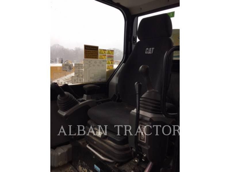 CATERPILLAR TRACK EXCAVATORS 308E2 CRSB equipment  photo 4