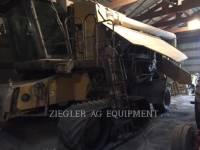 LEXION COMBINE COMBINES 465 equipment  photo 1