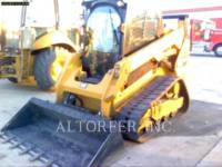 CATERPILLAR MINICARGADORAS 259D W equipment  photo 2