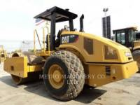 CATERPILLAR COMPACTADORES DE SUELOS CS76 equipment  photo 6