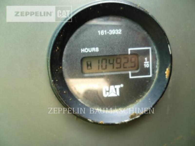 CATERPILLAR KETTEN-HYDRAULIKBAGGER 323DL equipment  photo 13