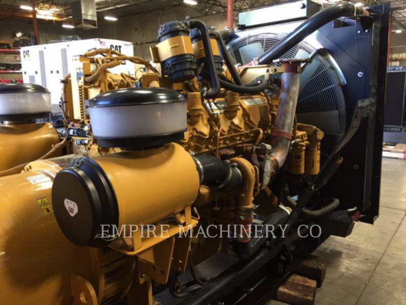 EMPIRE FIXE - DIESEL C27 equipment  photo 4