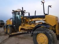 Caterpillar AUTOGREDERE 160M2 AWD equipment  photo 5
