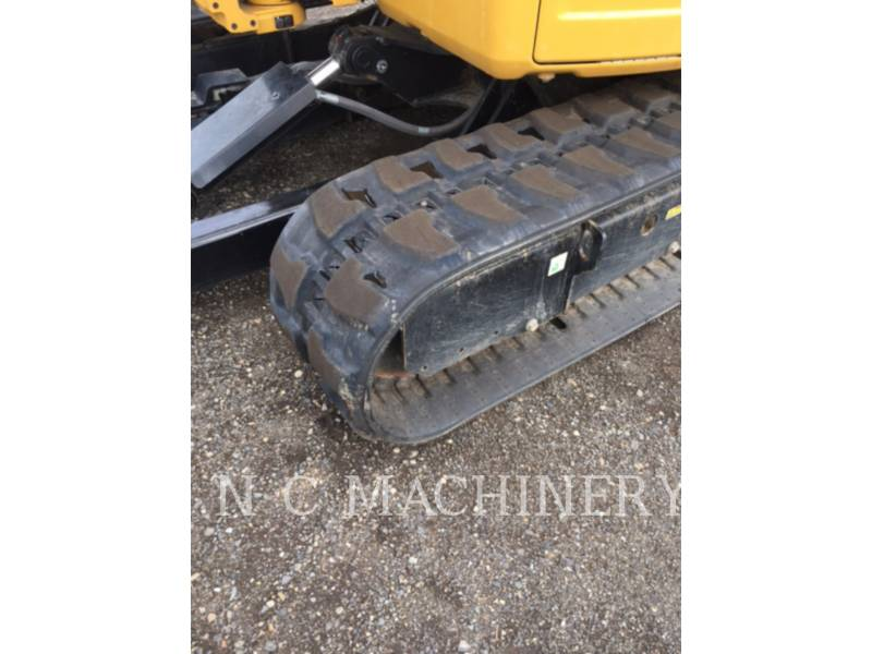 CATERPILLAR TRACK EXCAVATORS 305E2 CRCB equipment  photo 6