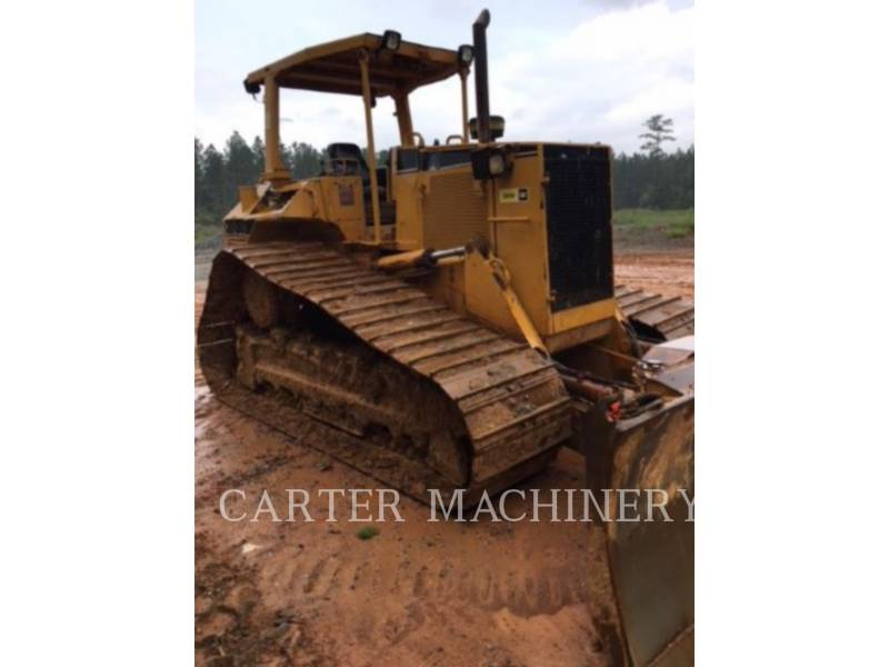 CATERPILLAR TRACTOREN OP RUPSBANDEN D6MLGP equipment  photo 3
