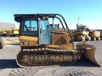 CATERPILLAR TRACK TYPE TRACTORS D5KLGP equipment  photo 5
