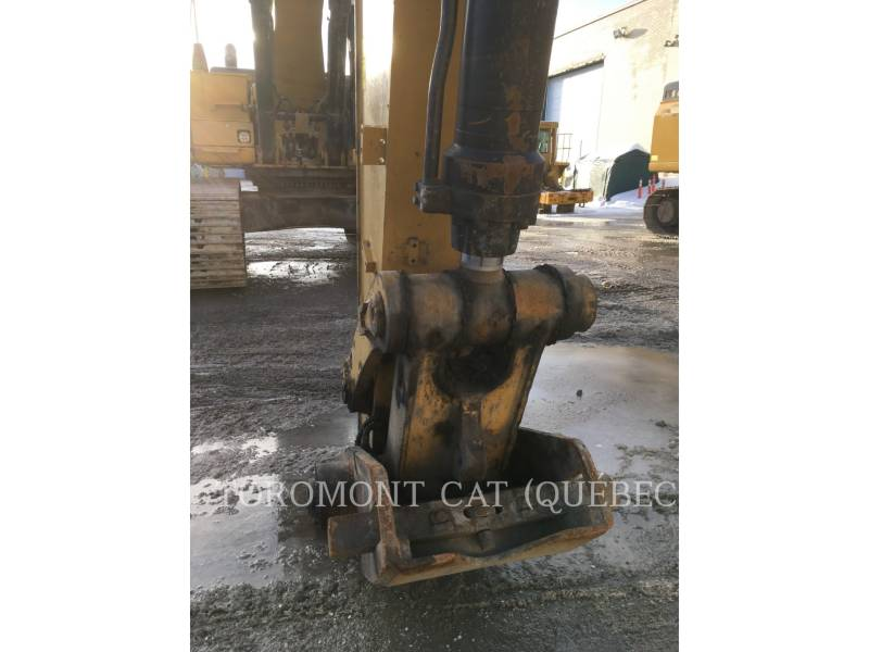 CATERPILLAR TRACK EXCAVATORS 345DLVG equipment  photo 13