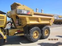 Equipment photo Caterpillar 730EJ CAMIOANE ARTICULATE 1
