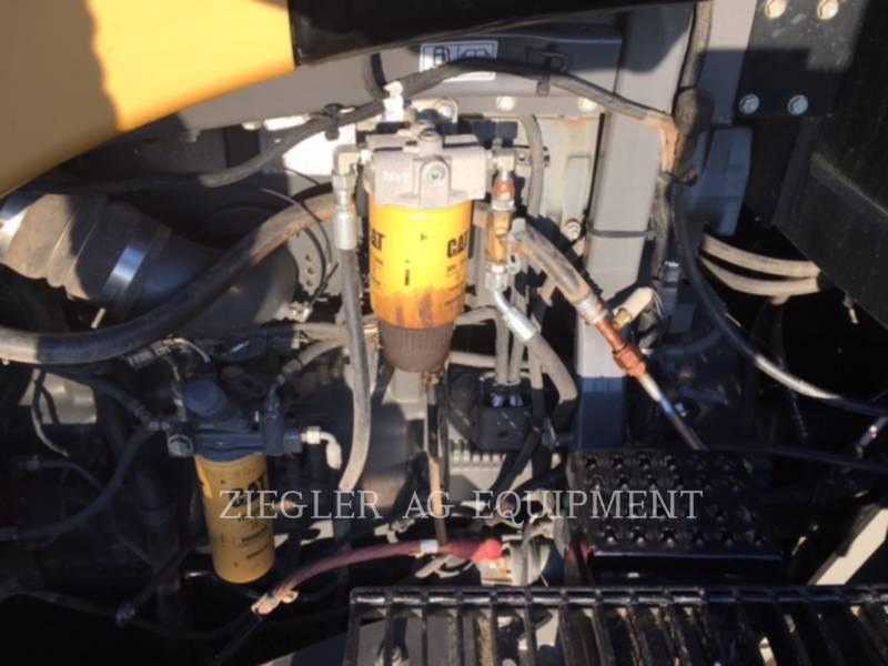 AGCO-CHALLENGER LANDWIRTSCHAFTSTRAKTOREN MT835C equipment  photo 19