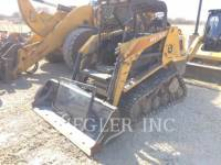 Equipment photo ASV RC50 MULTI TERRAIN LOADERS 1
