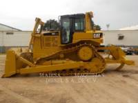 CATERPILLAR MINING TRACK TYPE TRACTOR D6TQ equipment  photo 6
