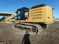 CATERPILLAR EXCAVADORAS DE CADENAS 336FL LR equipment  photo 3