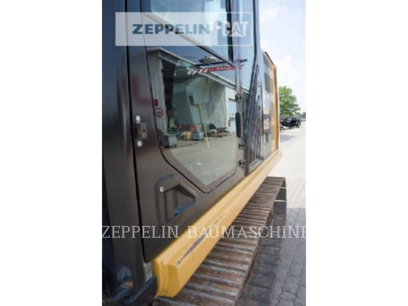 CATERPILLAR TRACK EXCAVATORS 312EL equipment  photo 15