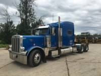 PETERBILT CAMIONS ROUTIERS 379 equipment  photo 1