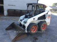 BOBCAT KOMPAKTLADER S130 equipment  photo 1