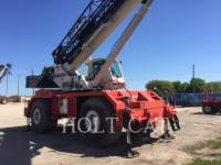 LINK-BELT CONST. GRUES RTC8090 equipment  photo 2