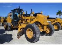 CATERPILLAR MOTOR GRADERS 12M3 equipment  photo 1