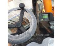 CASE PELLES SUR PNEUS WX165 equipment  photo 20