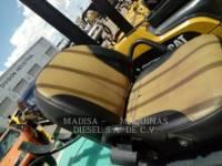 MITSUBISHI CATERPILLAR FORKLIFT FORKLIFTS FG30N equipment  photo 3