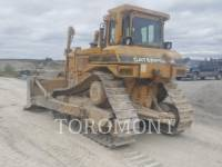 CATERPILLAR TRACK TYPE TRACTORS D8 equipment  photo 4