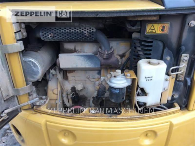 CATERPILLAR トラック油圧ショベル 304CCR equipment  photo 19