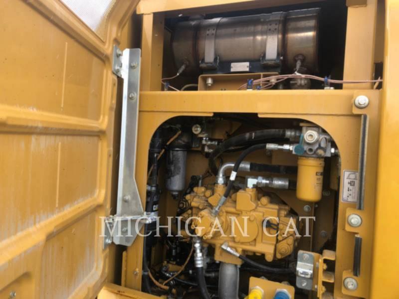CATERPILLAR TRACK EXCAVATORS 316EL Q28 equipment  photo 7