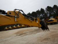 CATERPILLAR CHARGEUSES-PELLETEUSES 450F equipment  photo 23