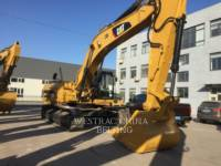 CATERPILLAR TRACK EXCAVATORS 336DL equipment  photo 13