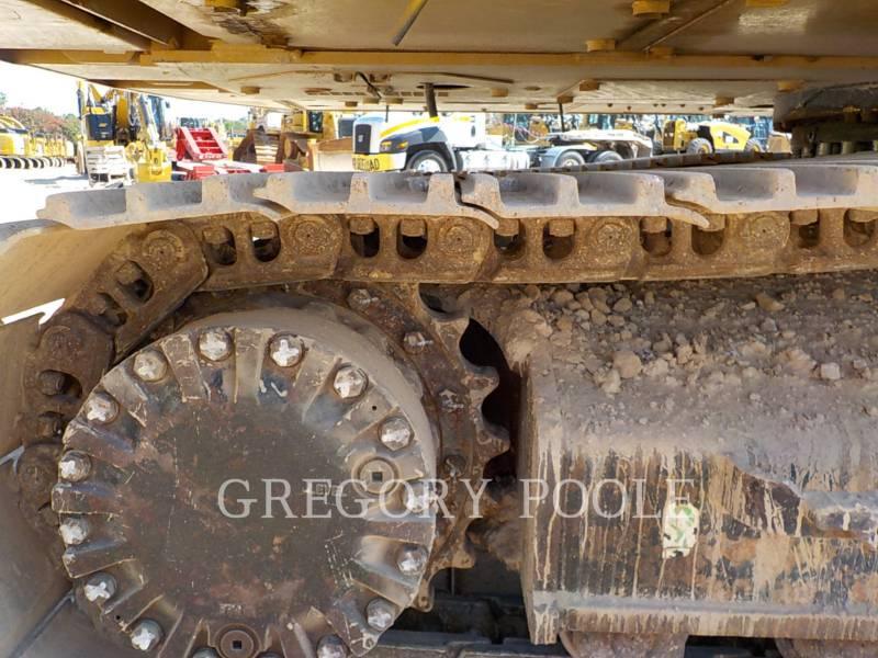 CATERPILLAR ESCAVADEIRAS 320E L equipment  photo 23