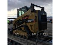 CATERPILLAR MULTI TERRAIN LOADERS 259D C3-H2 equipment  photo 2