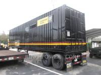 Equipment photo CATERPILLAR XQ 1000 POWER MODULES 1