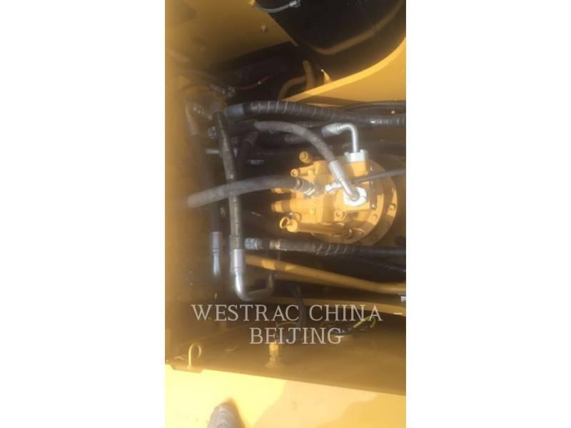 CATERPILLAR KETTEN-HYDRAULIKBAGGER 320D2 equipment  photo 5