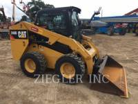 CATERPILLAR MINICARGADORAS 246DSR equipment  photo 2
