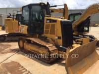 Equipment photo CATERPILLAR D3K2XL TRACK TYPE TRACTORS 1