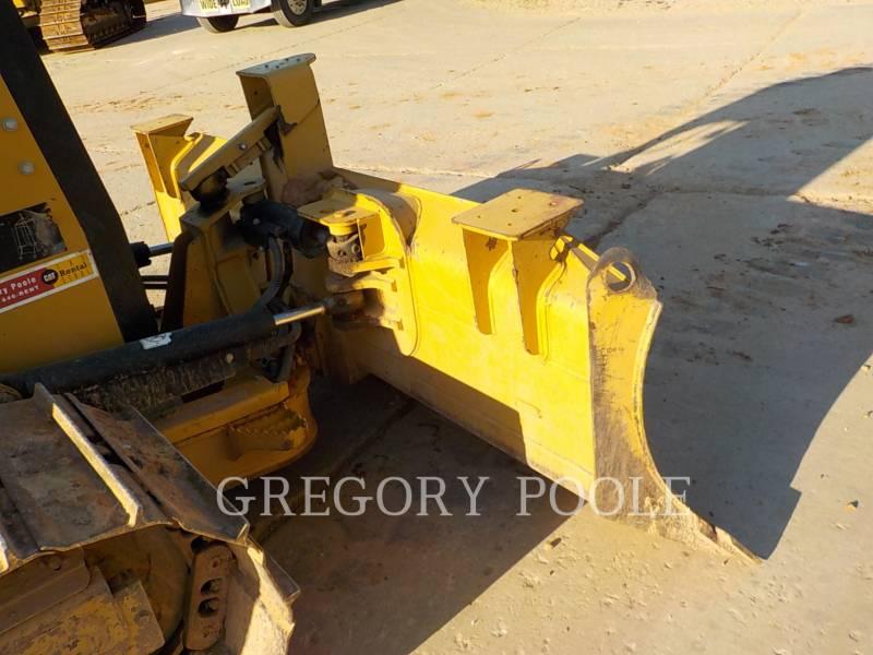 CATERPILLAR TRACTORES DE CADENAS D3K2 LGP equipment  photo 4