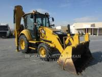 CATERPILLAR BACKHOE LOADERS 422 F 2 equipment  photo 6