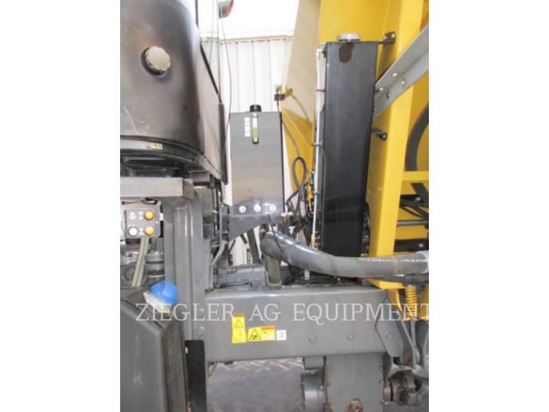 AG-CHEM Düngemaschinen TG8400 equipment  photo 15