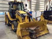 CATERPILLAR CHARGEUSES-PELLETEUSES 428F equipment  photo 4