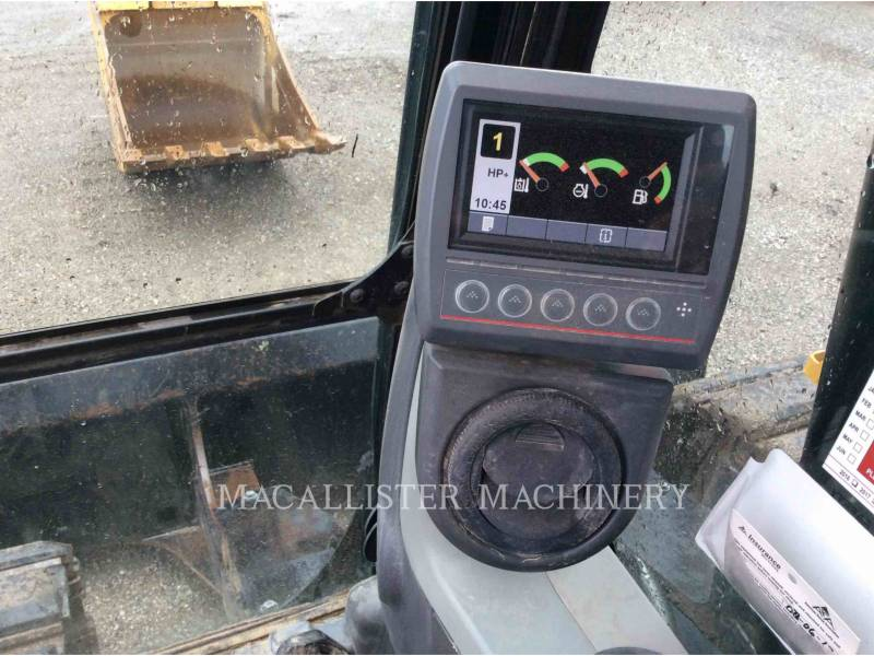 CATERPILLAR TRACK EXCAVATORS 311FLRR equipment  photo 17