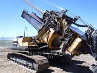 CATERPILLAR トラック油圧ショベル 322B L equipment  photo 4