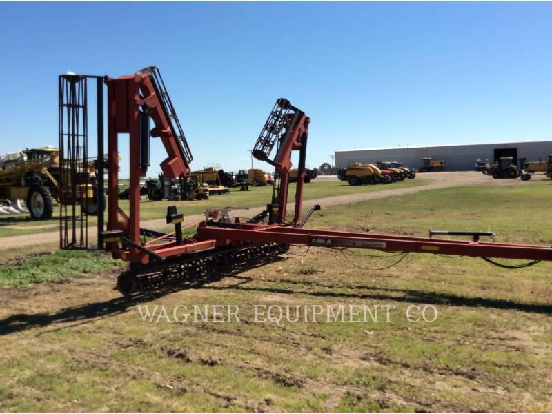 CASE/INTERNATIONAL HARVESTER AG TILLAGE EQUIPMENT 530C equipment  photo 4