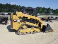 CATERPILLAR 多様地形対応ローダ 259D N equipment  photo 19