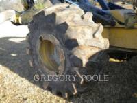 CATERPILLAR FORESTRY - SKIDDER 545C equipment  photo 21