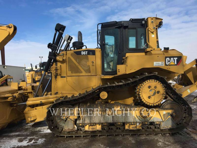 CATERPILLAR TRATORES DE ESTEIRAS D6T XL PAT equipment  photo 2