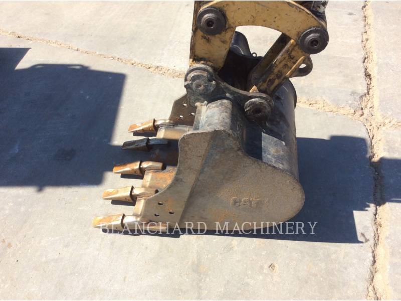 CATERPILLAR TRACK EXCAVATORS 303.5E equipment  photo 6