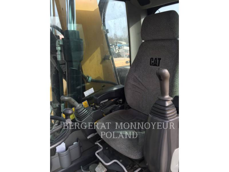 CATERPILLAR ESCAVADEIRAS DE RODAS M315D equipment  photo 9